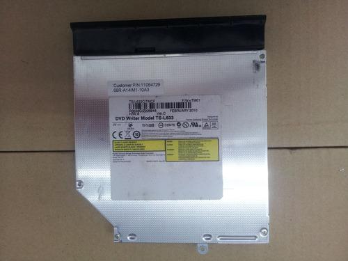 gravador dvd notebook positivo unique sim+