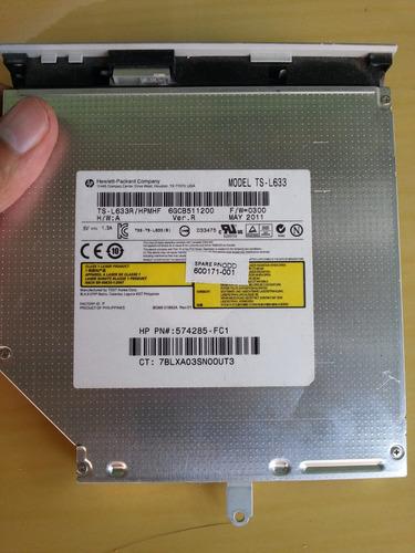 gravador dvd rw interno sata para notebook