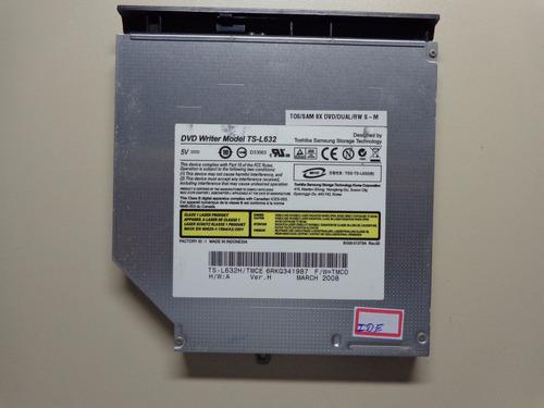 gravador dvd,cd-rw do notebook positivo z6l, z65