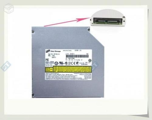 gravador dvd/cd sata gt30n