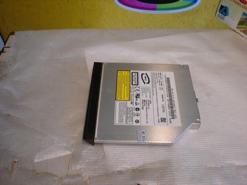 gravador dvdrw  notebook lenovo sl400