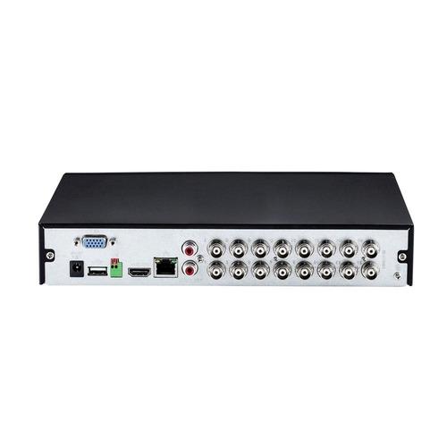 gravador dvr 16ch hdcvi 1016 g2 intelbras