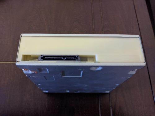 gravador e leitor de blu-ray dvd cd lg sata mod. bh10