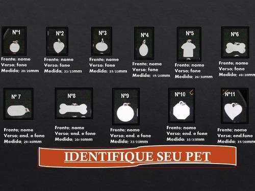 gravador em placas de identificação (2 unidades+ 20 placas )