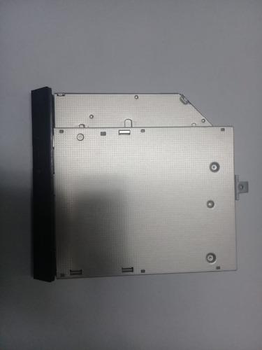 gravador notebook leitor