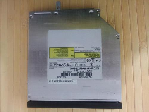 gravador notebook positivo premium p430p