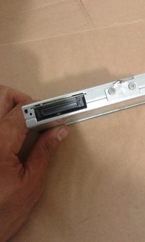 gravadora de cd e dvd acer aspire 5050