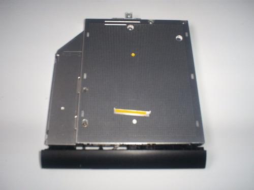 gravadora  de dvd  slim  lenovo g400s  sem o acabamento