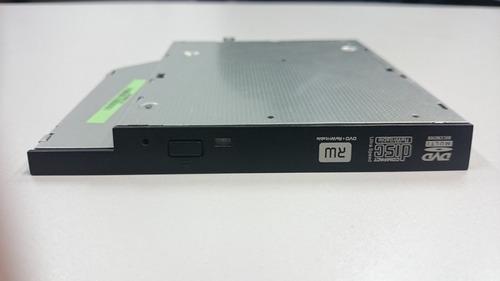 gravadora de dvd toshiba a205 mod:uj 850