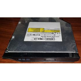 Gravadora Dvd Modelo Sn-208 Notebook