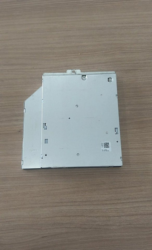 gravadora dvd notebook sata ts-l462
