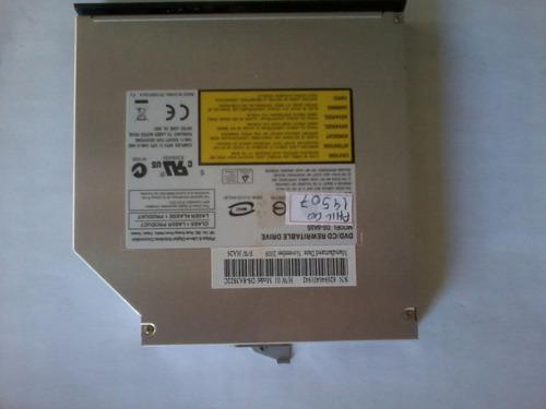 gravadora sata dvd philco 14507