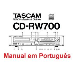 Cd Em Pdf Com Manual - Eletrônicos, Áudio e Vídeo no Mercado