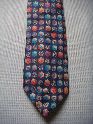 gravata   fatto a mano 100 % seda pura  importada 2223