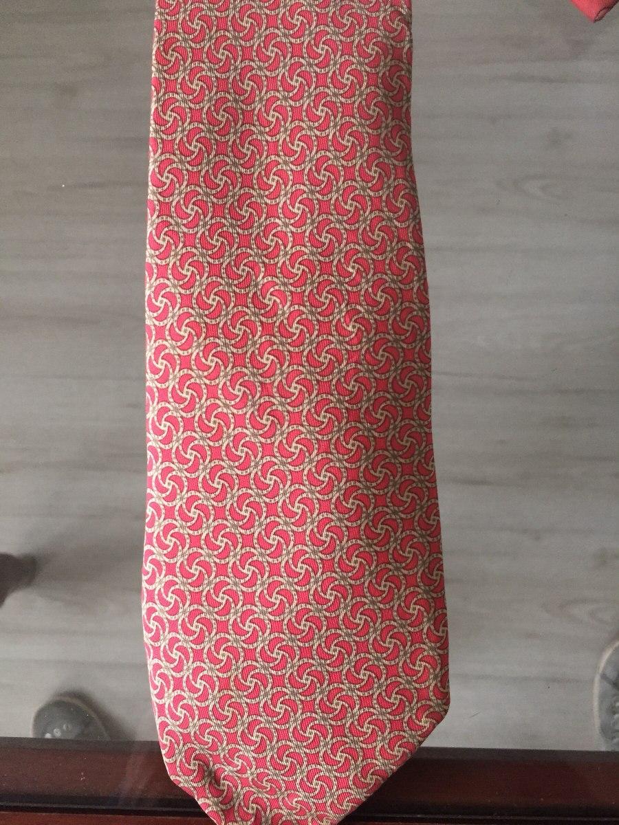 b1d3aa83e0f89 Gravata Hermes (oportunidade) 100%original  Produto Francês - R  350 ...