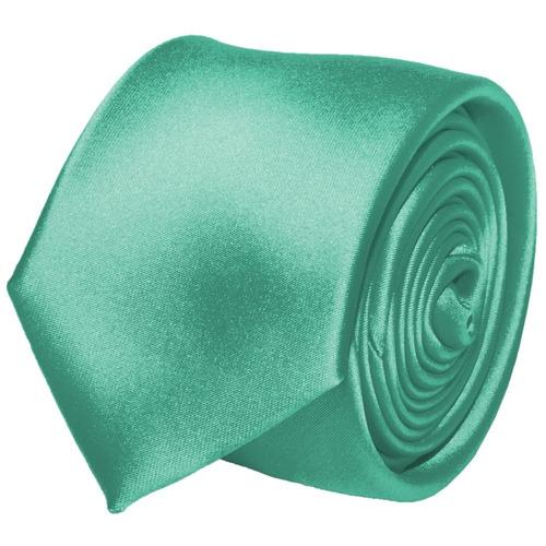 gravata lisa verde tiffany acetinada, casamento, congresso