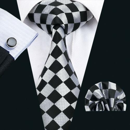 gravata maçonaria piso mosaico seda importada + lindo brinde