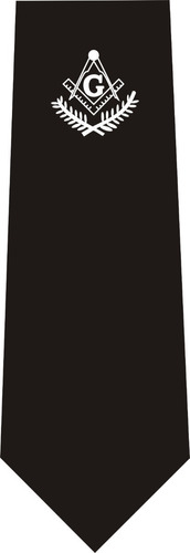 gravata premuim maçonaria - tradicional ou nó pronto