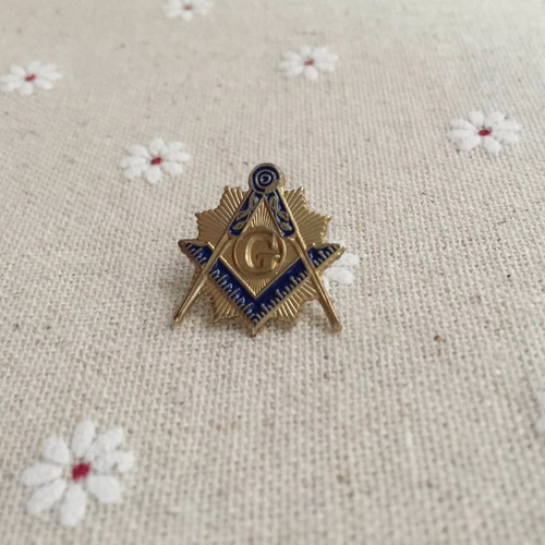gravata  prendedor  -   maçonaria-01 pin grátis