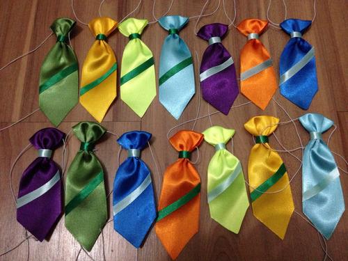 gravatas para cachorros e gatos 100 unidades 39,99