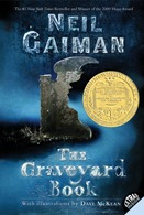 graveyard book,the - harper collins kel ediciones