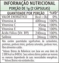 graviola - 60 caps - 500 mg - apisnutri - o melhor