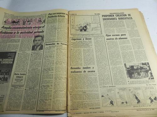gravisima tension chino-rusa la segunda 1974