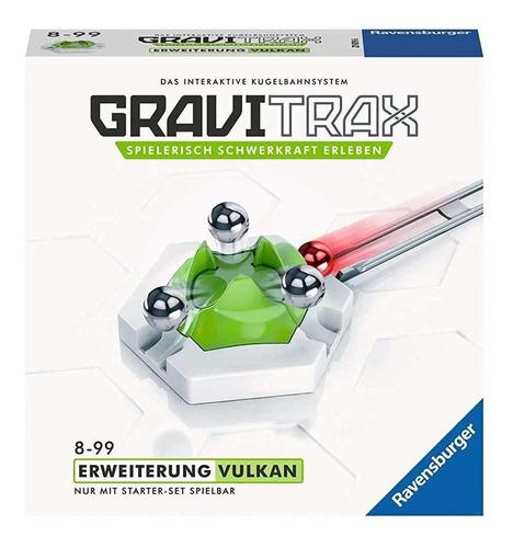 gravitrax 27619 volcán