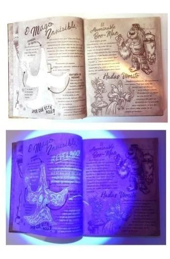 Gravity Falls Diario 3 Edición Especial Pasta Dura - $ 550