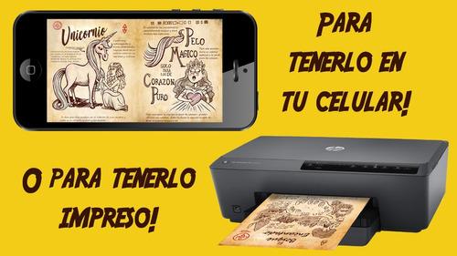 gravity falls todos los diarios español digital/pra imprimir
