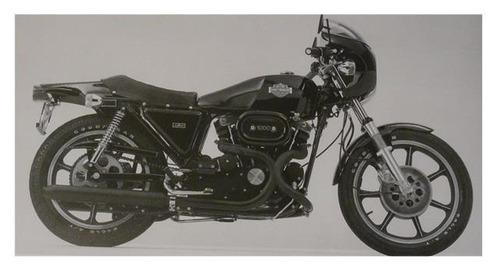 gravuras - poster motos antigas mt11 - escolha pelo código