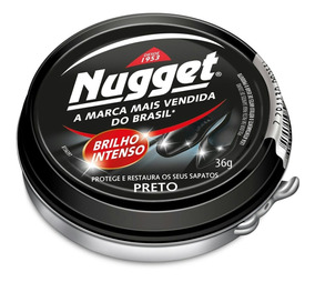 7ee61fffa Graxa Nugget Cinza Escuro no Mercado Livre Brasil