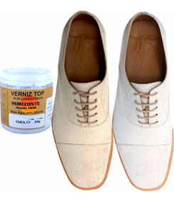 405b6af7e Graxa Sapato Verde - Sapatos com o Melhores Preços no Mercado Livre Brasil