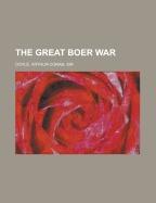 great boer war, arthur conan doyle