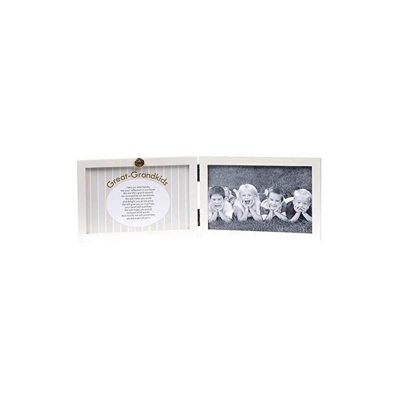 Dorable Doble Marco 4x6 Elaboración - Ideas de Arte Enmarcado ...