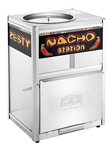 great northern 5900 maquina de nachos comercial 10 libras