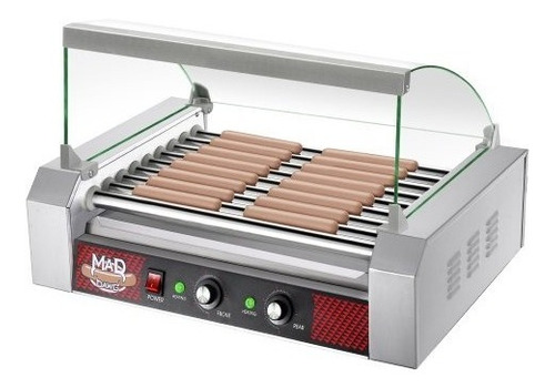 great northern maquina perros caliente comercial 24 hot dog