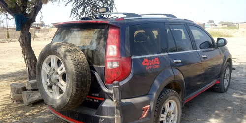 great wall 4x4 haval h3 full