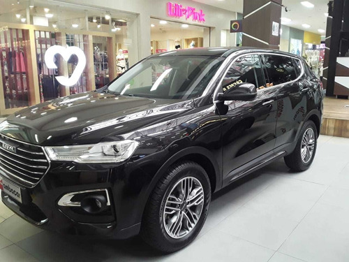 great wall all haval