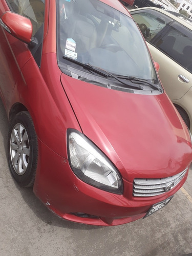 great wall c30 voleex sedan 1.5