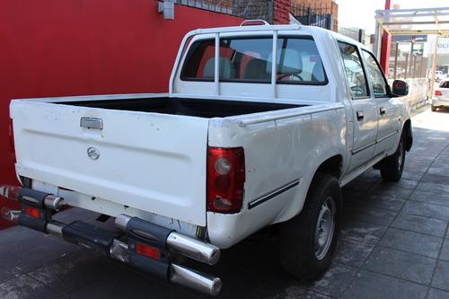 great wall deer camionetas doble cabina usadas financiadas