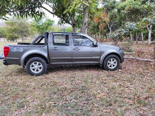 great wall great wall h5 4x4  2.0 turbo intrcooler
