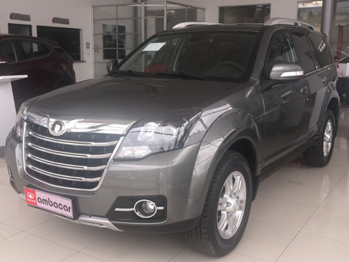 great wall h3 2.0 mt 4x4