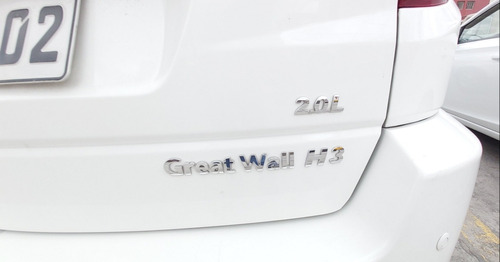 great wall h3 2018 full