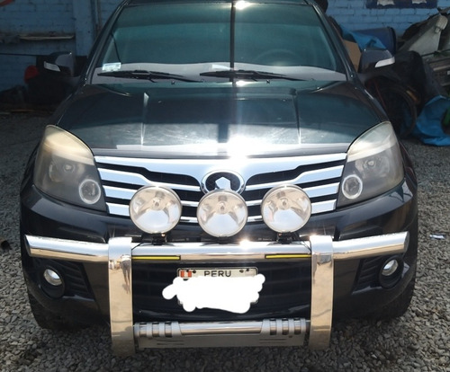 great wall h3  h3 haval camioneta