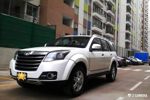 great wall h3  haval h3 full