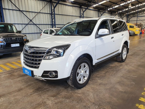 great wall h3 new h3 2.0 5mt