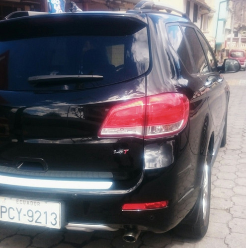 great wall h6 1.5 t /65000km
