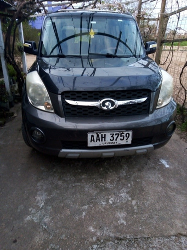 great wall haval 1.5 m2 2011