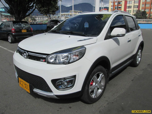 great wall haval 2015
